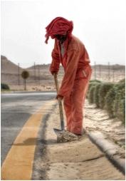 KSA Worker