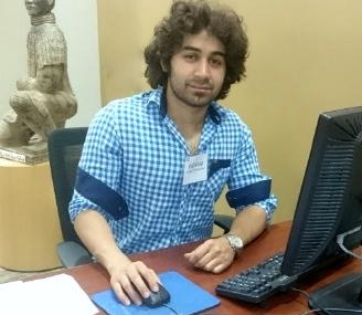 Pedram Etebari