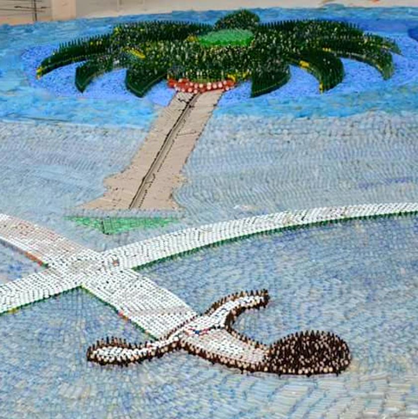 YU Mosaic